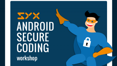 Android secure coding Workshop