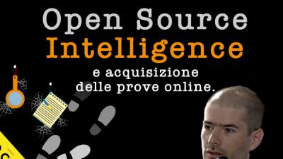 Open Source Intelligence
